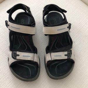Ecco sandals